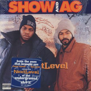 Show And AG / Next Level