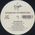 Shyheim A/K/A The Rugged Child / On And On-1