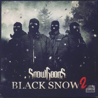 Snowgoons / Black Snow