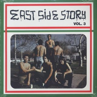 V.A. / East Side Story Vo.3 front