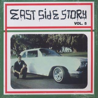 V.A. / East Side Story Vo.5