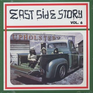 V.A. / East Side Story Vo.6