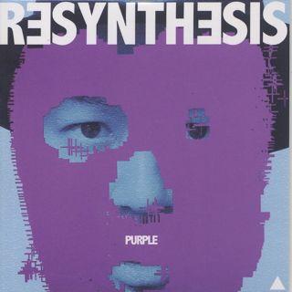 grooveman Spot / Resynthesis (Purple)