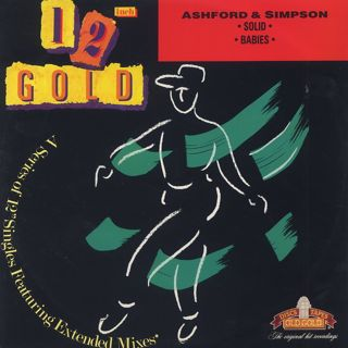Ashford & Simpson / Solid front