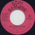 Big Daddy Kane / Set It Off