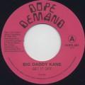 Big Daddy Kane / Set It Off-1