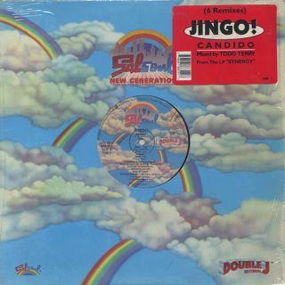 Candido / Jingo