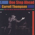 Carroll Thompson / One Step Ahead-1