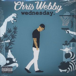 Chris Webby / Wednesday front