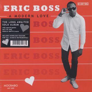 Eric Boss / A Modern Love