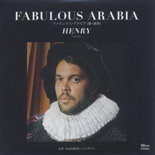 Fabulous Arabia / Henry
