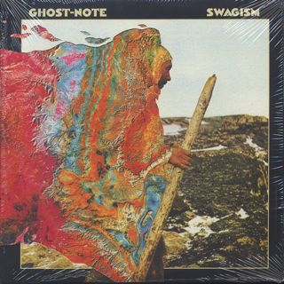 Ghost-Note / Swagism front