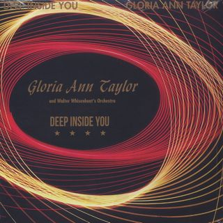 Gloria Ann Taylor / Deep Inside You