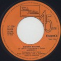 Jackson 5 / Dancing Machine c/w It's Too Late To Change The Time-1