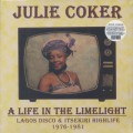 Julie Coker / A Life In The Limelight (Lagos Disco & Itsekiri Highlife 1976-1981)-1