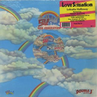 Loleatta Holloway / Love Sensation