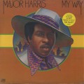 Major Harris / My Way-1