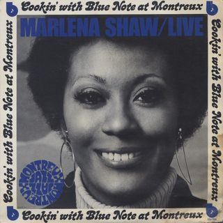 Marlena Shaw / Live At Montreux