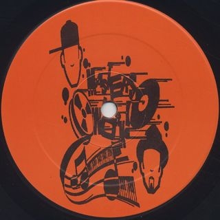 Masters At Work / Give It To Me label