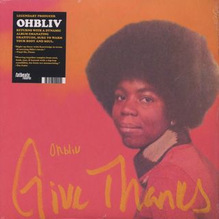 Ohbliv / Give Thanks