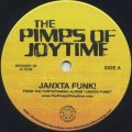 Pimps Of Joytime / Janxta Funk!