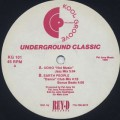 Soho / Earth People - Underground Classic