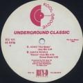 Soho / Earth People - Underground Classic-1