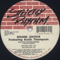Sound Advice Featuring Keith Thompson / Love And Understanding-1
