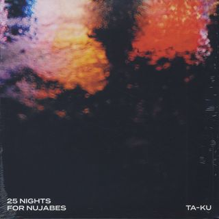 Ta-Ku / 25 Nights For Nujabes front