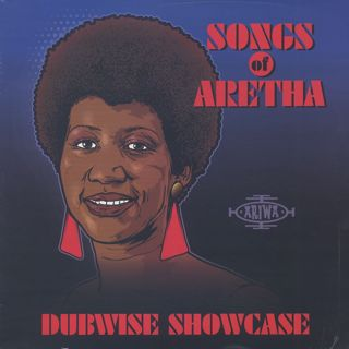 V.A. / Songs Of Aretha Dubwise Showcase