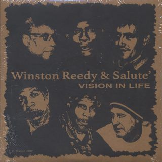 Winston Reedy & Salute' / Vision In Life