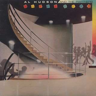 AL Hudson And The Partners / Happy Feet
