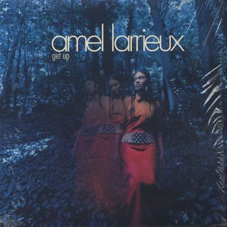 Amel Larrieux / Get Up