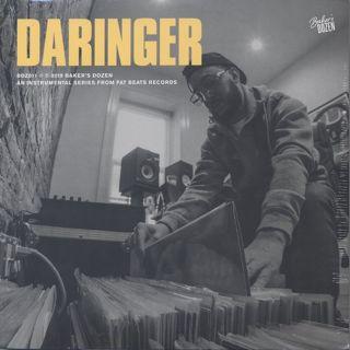 Daringer / Baker's Dozen