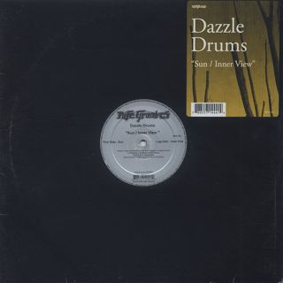 Dazzle Drums / Sun