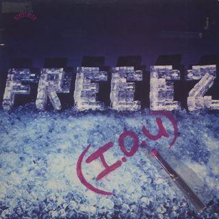 Freeez / I.O.U.