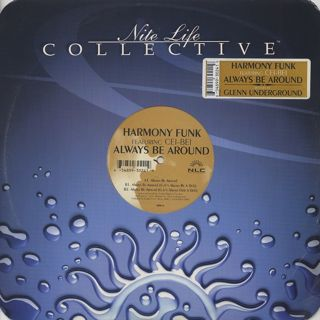 Harmony Funk Featuring Cei-Bei / Always Be Around
