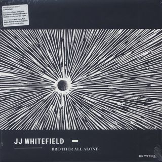 JJ Whitefield / Brother All Alone