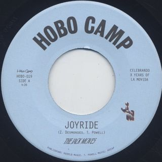 Jack Moves / Joyride