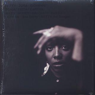 Jamila Woods / Legacy! Legacy! back