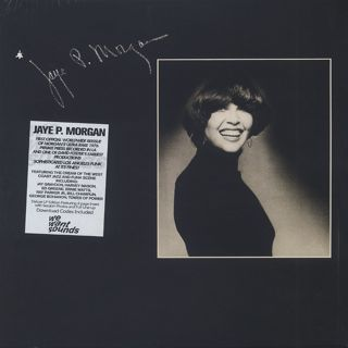 Jaye P. Morgan / S.T.