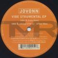Jovonn / Vibe Strumental EP