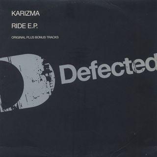 Karizma / Ride E.P.