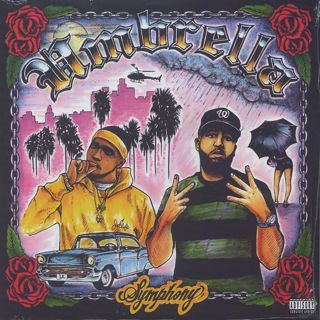 LNDN DRGS & Curren$y / Umbrella Symphony