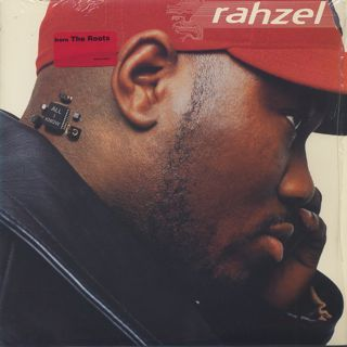 Rahzel / All I Know