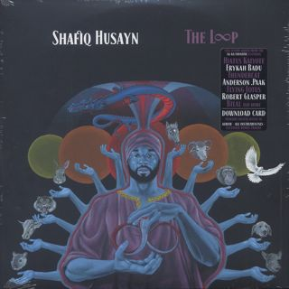 Shafiq Husayn / The Loop