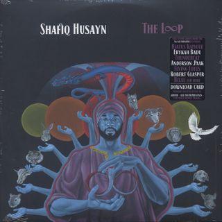 Shafiq Husayn / The Loop
