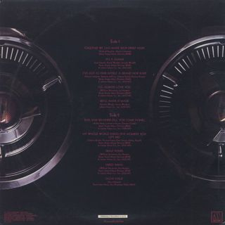 Spinners / The Best Of Spinners back