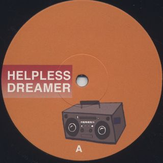 V.A. / Helpless Dreamer label