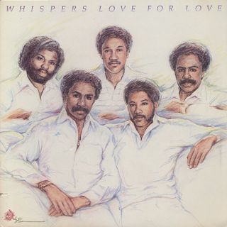 Whispers / Love For Love